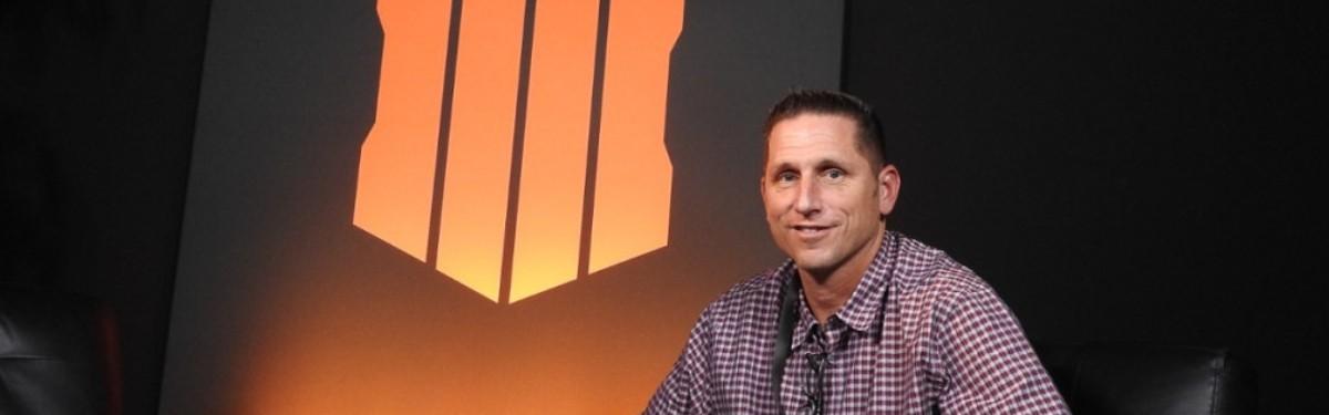 Роб Костич новый президент Activision Publishing