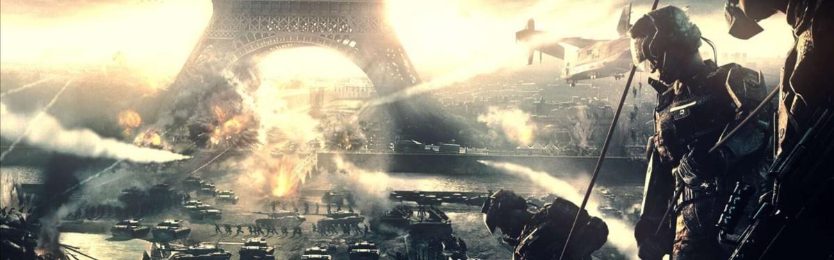 В 2019 году нас ждет новая Call of Duty от Infinity Ward