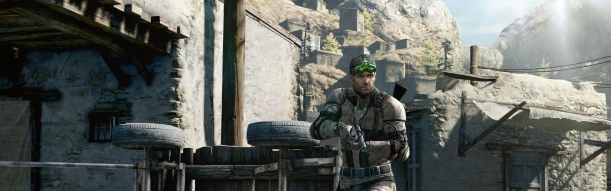 Джейд Рэймонд работала над новой Splinter Cell, пока не ушла из Ubisoft