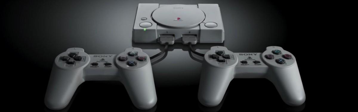 DF: PlayStation Classic работает хуже оригинала