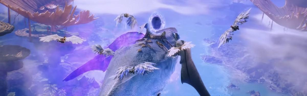 Aion 2 станет мобильной MMORPG