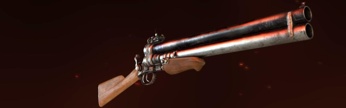 Метро: Исход - Дробовики и их модификации