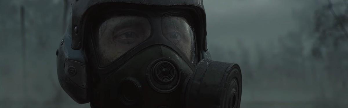 Метро: Исход – вышел кинематографический трейлер «Кошмар Артема»