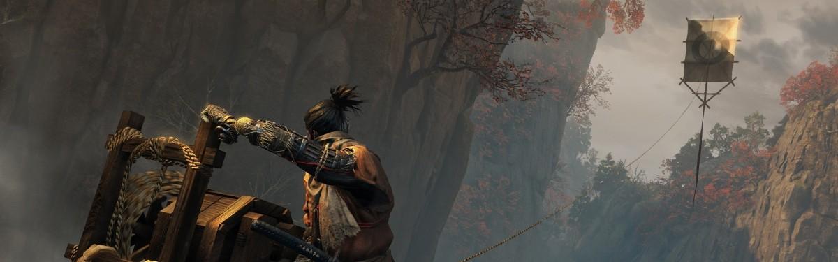 Sekiro: Shadows Die Twice — Sony рассказала об особенностях боевой системы