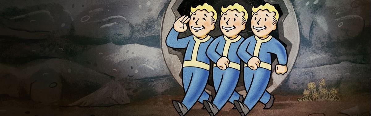 В Fallout 76 добавят новые убежища, квесты и фракционное PvP