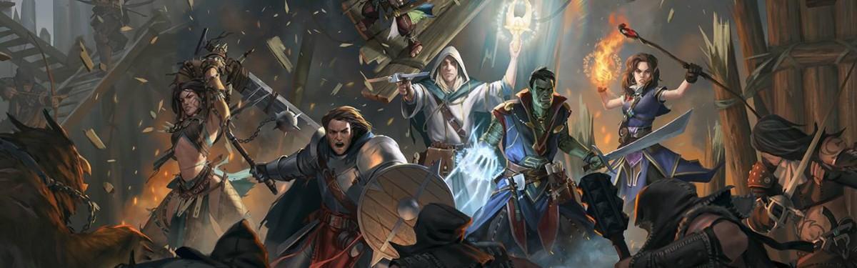 Pathfinder: Kingmaker - Дата релиза и трейлер