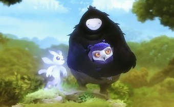 [E3-2018] Ori and the Will of Whispers - Новая часть появится в 2019 году