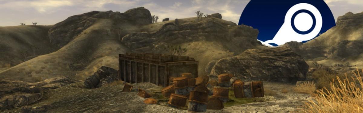 Очистка продолжается – Valve удалила 80 инди-игр из Steam