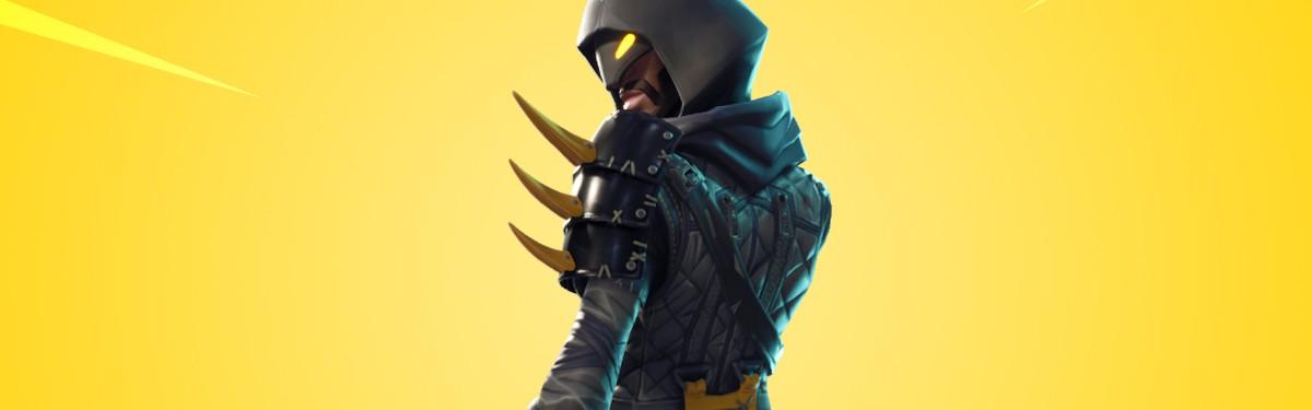Fortnite - Победителей не судят