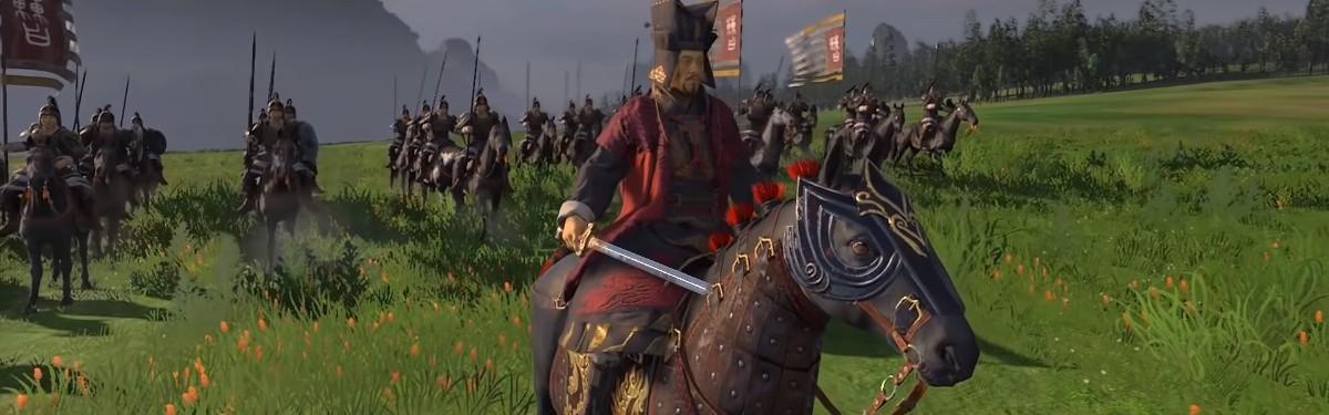 [Перевод] Что Total War: Three Kingdoms подсмотрел у Warhammer