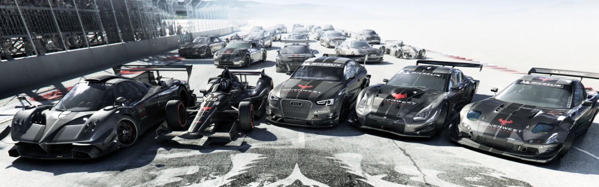 Switch-версия Grid Autosport выйдет в 2019 году
