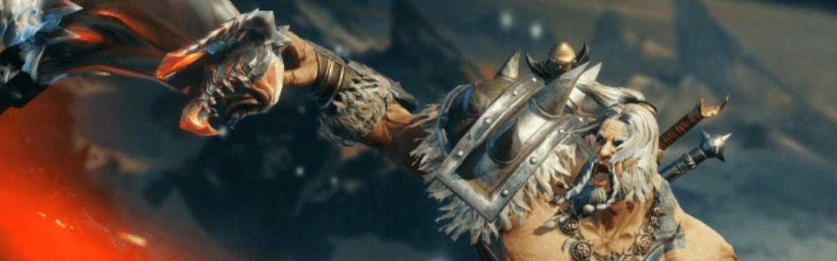 Blizzard и NetEase продлили отношения до 2023 года