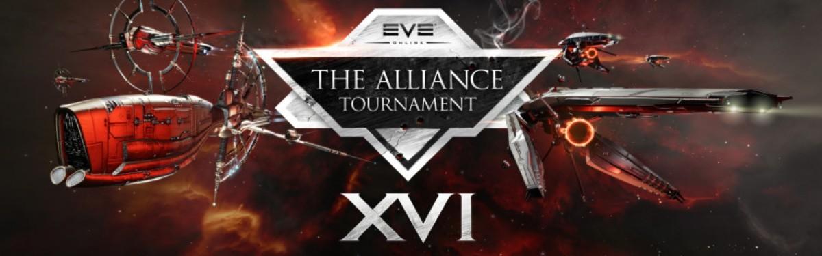 EVE Online - Трансляция пятого дня ATXVI
