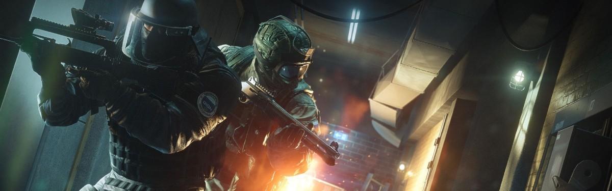 Ubisoft показала новую карту для Rainbow: Six Siege — Аутбэк