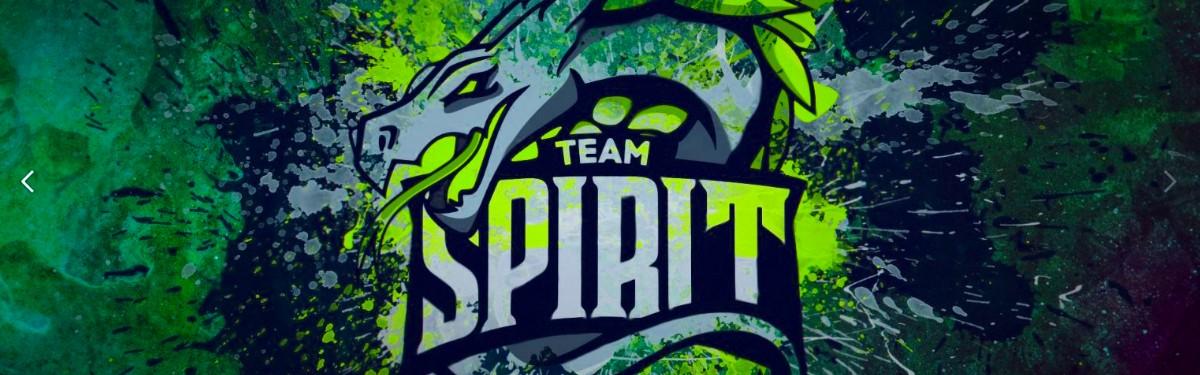 Мультигейминг Team Spirit распустил состав по Dota 2