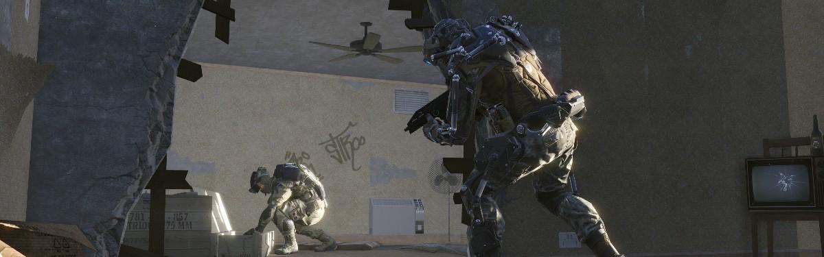 Warface - 32 игрока в одном сражении