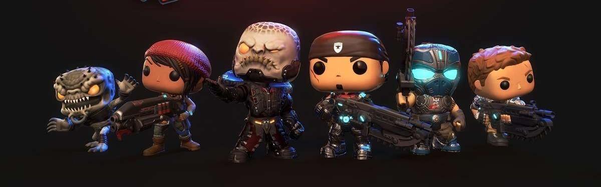Gears POP! - Оцениваем игровой процесс