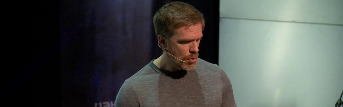 James Ohlen покинул BioWare спустя 22 года
