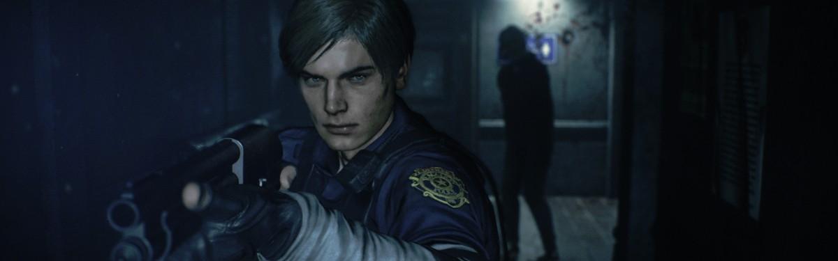 Resident Evil 2 - Зомби закрепились на первой строчке британского чарта