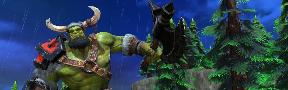 Не пропустите финал Warcraft Gold League 2018 WS