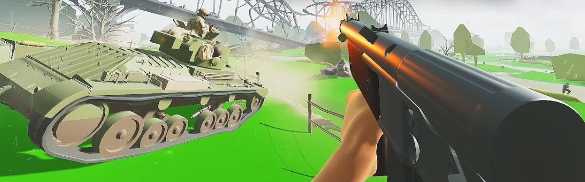 Battlefield V - Ультранизкая графика это чит или нет?