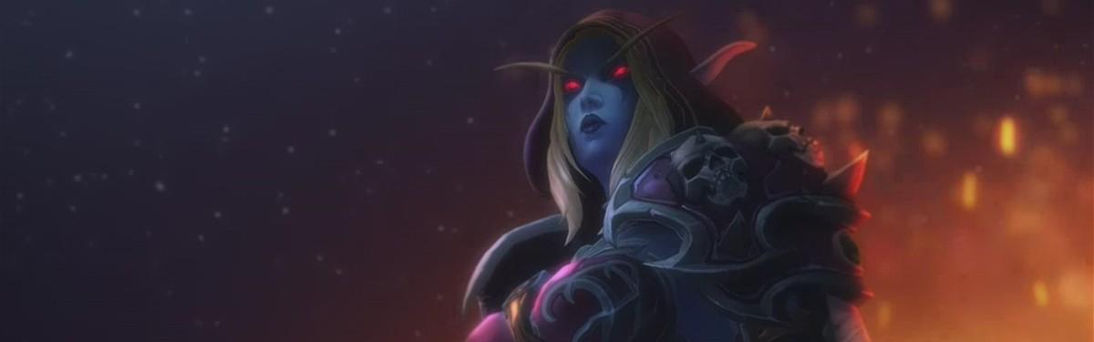 [Конкурс] Викторина по World of Warcraft подходит к концу