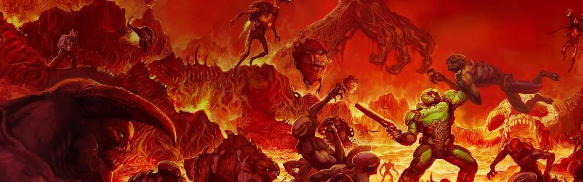 Первые кадры и подробности новой экранизации Doom