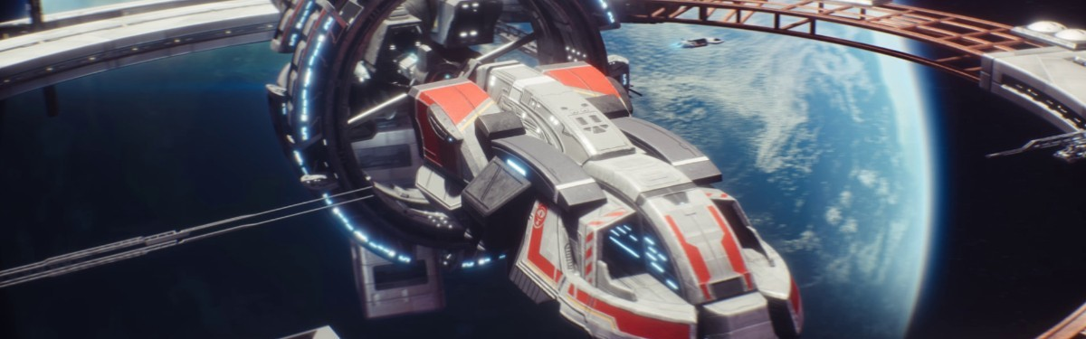 [Стрим] Star Control: Origins - Исследуем экзотические планеты