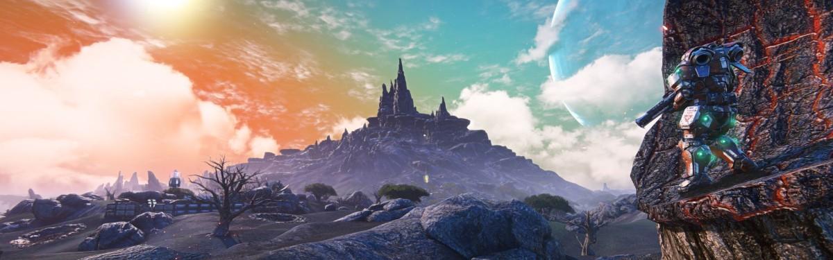 PlanetSide Arena - Дата релиза была перенесена