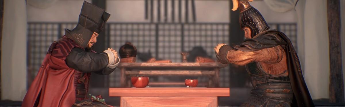 Total War: Three Kingdoms получил первый кинематографический трейлер