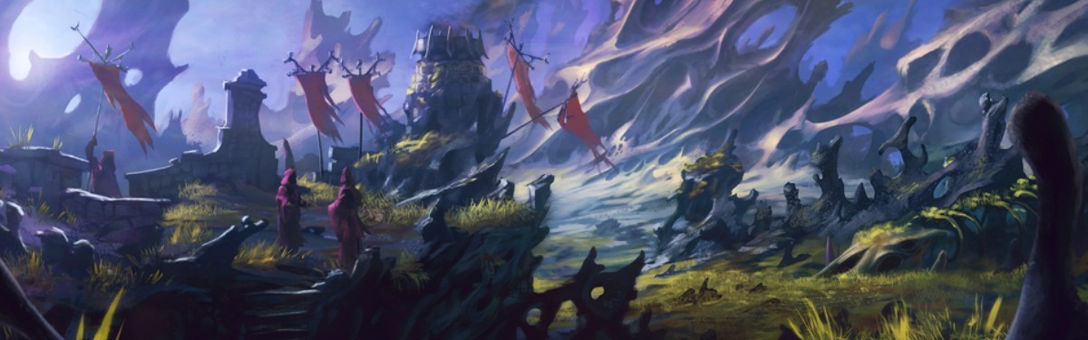 Legends of Aria - Релиз Steam-версии опять отложен