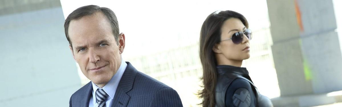 """Тизер-трейлер шестого сезона «Агентов """"Щ.И.Т.""""»"""