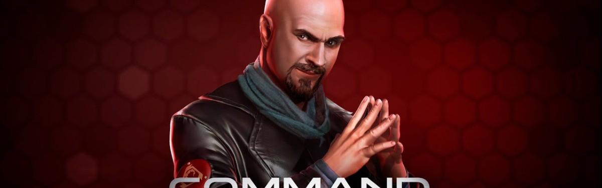 [E3-2018] Comand and Conquer: Rivals - Анонсирована новая мобильная игра