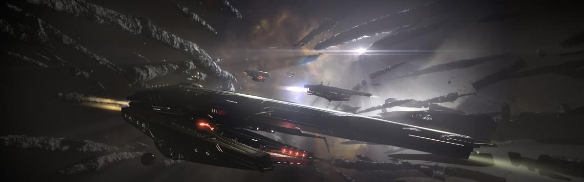 EVE Online - Коллектив Триглавиан совершил кибератаку на галактическую сеть