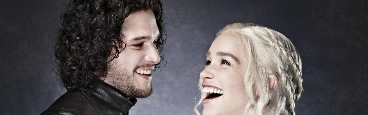 Промо-фото финального сезона «Игры престолов»