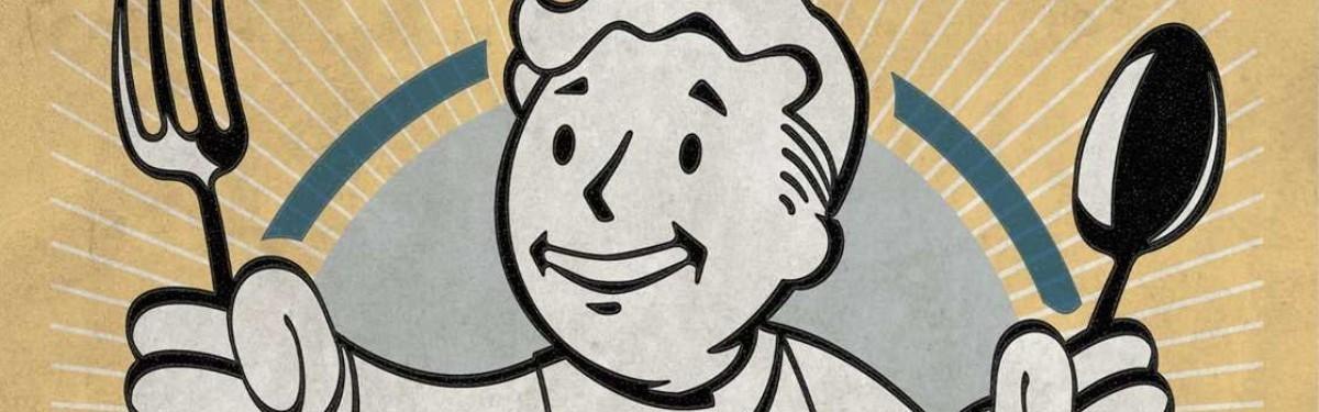 Учимся готовить в стиле Fallout