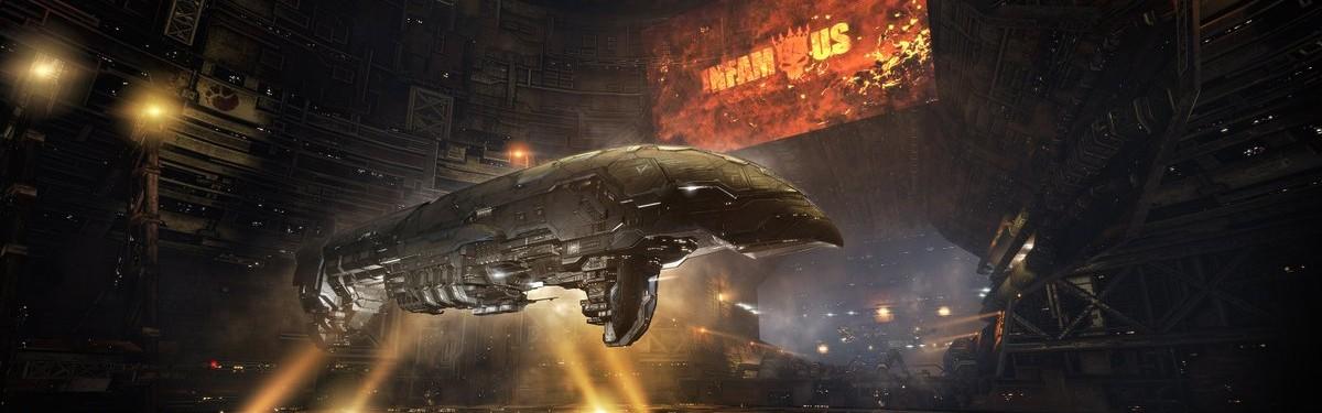 EVE Online — Разработчики хотят провести битву с участием 10 000 игроков