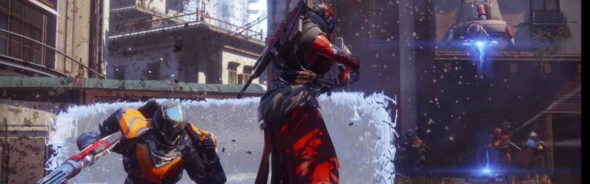 Destiny 2 - Теперь противники будут умирать быстрее