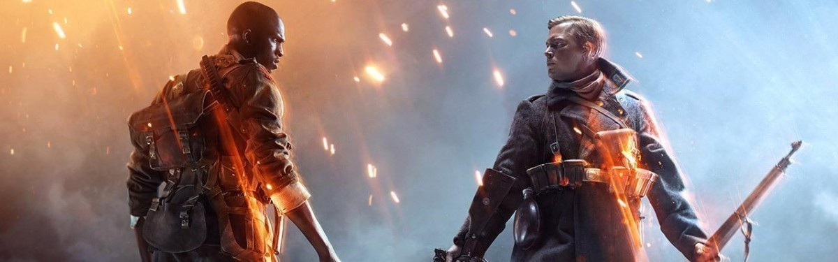 Battlefield V - Закрытая альфа пройдет без России