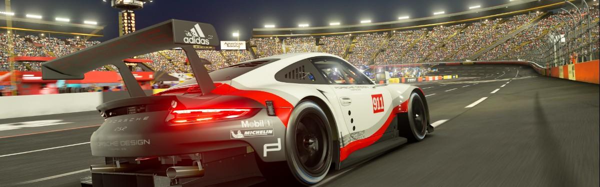 GT Sport - В игре появятся микротранзакции