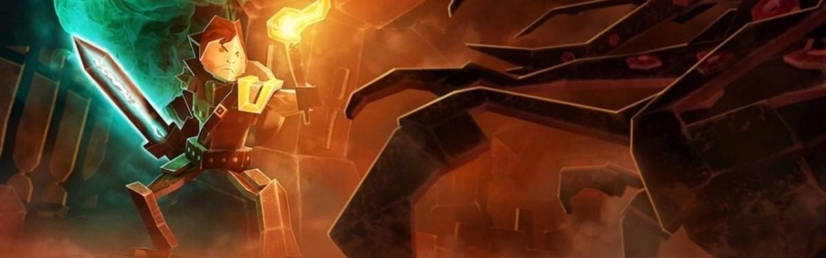 Стрим: Book of Demons - Мир сам себя не спасет