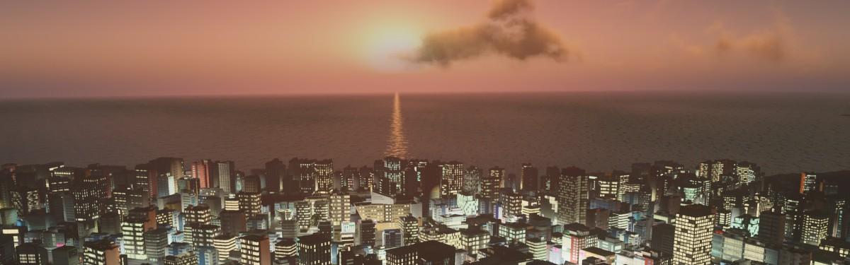 Новое DLC для Cities: Skylines