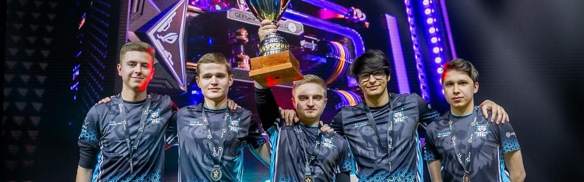 Warface - Победителем Open Cup: Season XIV стала команда AG