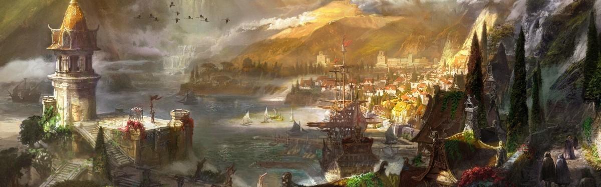 """[Стрим] Lost Ark - """"Проблемы"""" высокоуровневых персонажей"""