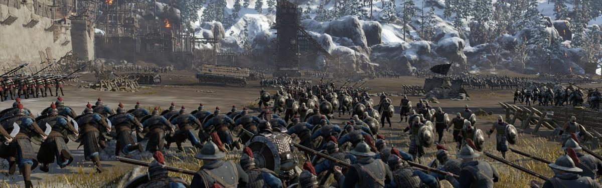 Conqueror's Blade - Вопросы к разработчикам
