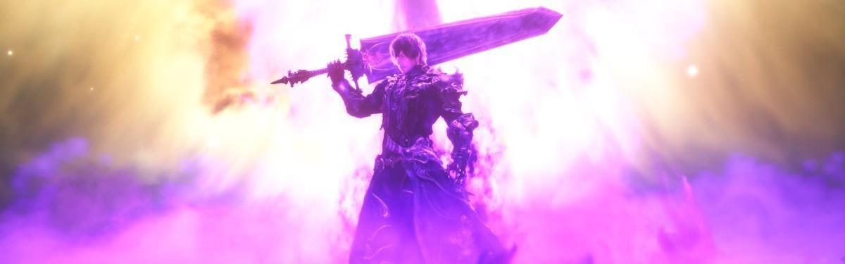 [Перевод] Final Fantasy XIV -