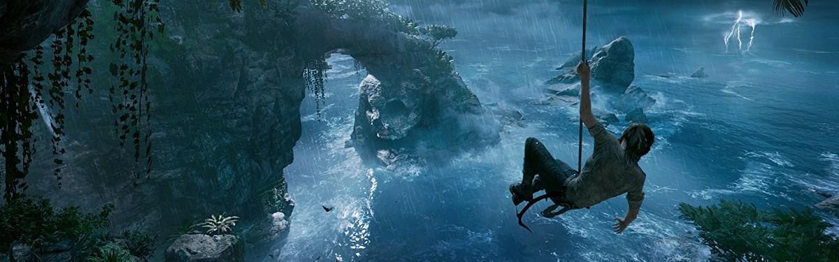 DLC The Nightmare для Shadow of the Tomb Raider выйдет на следующей неделе
