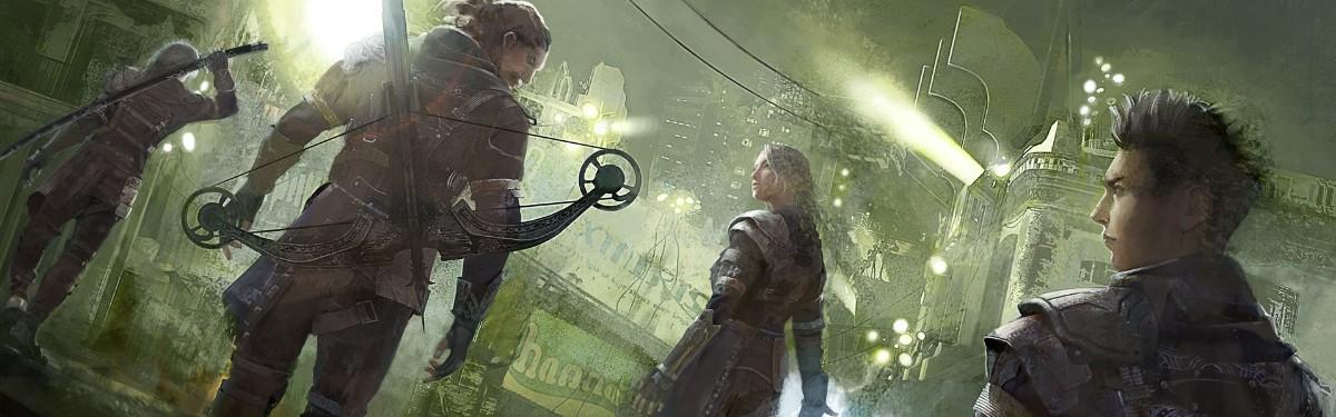 Final Fantasy XV - Мультиплеер стал отдельной игрой