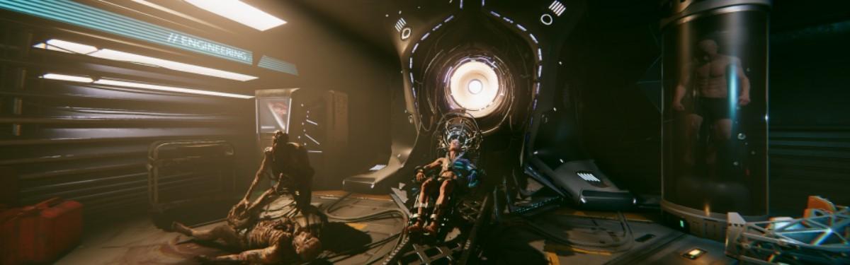 [GDC 2019] System Shock 3 — SHODAN вернулась в тизер-трейлере