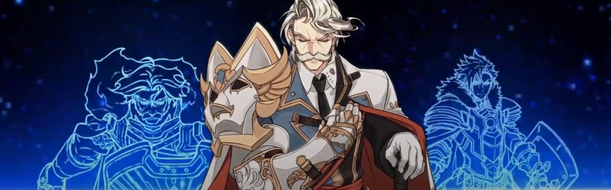 Epic Seven - К игре присоединится полководец Ордена Меча